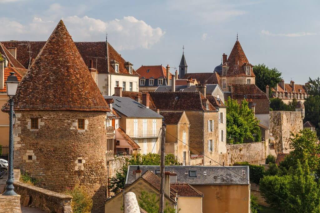 Avallon Burgundy