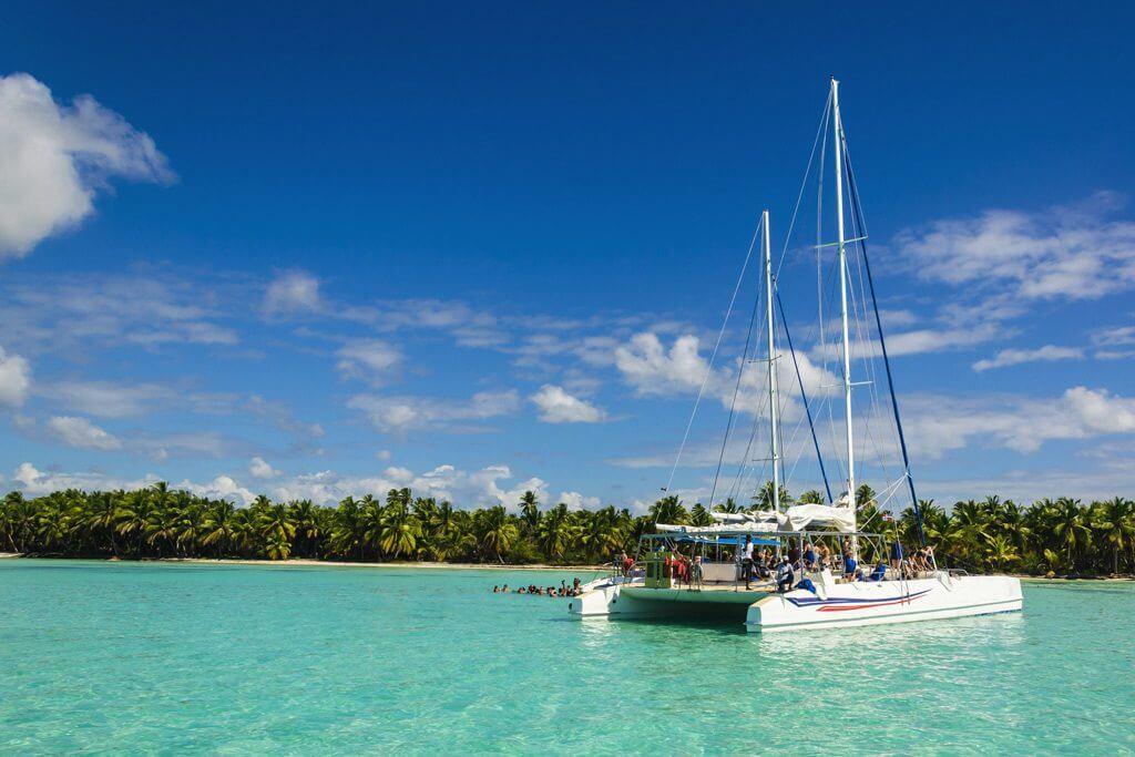 Catamaran Day Cruise - Martinique