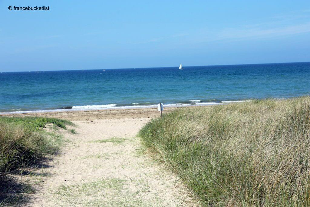 Juno Beach Normandy