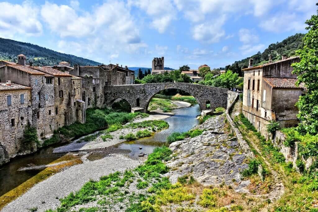 Lagrasse - France