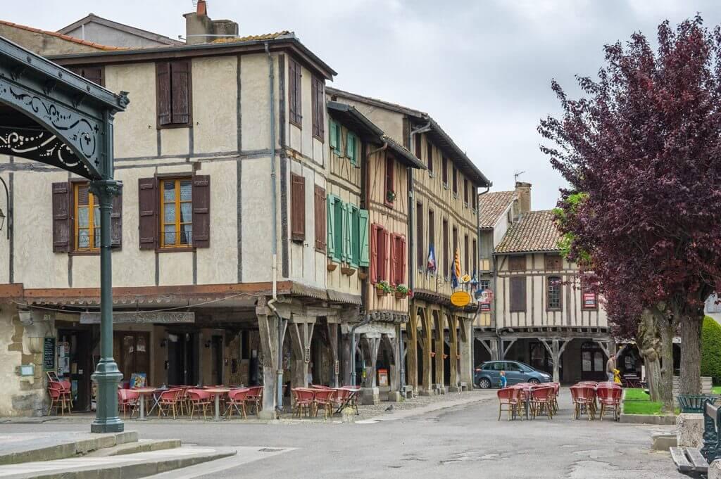 Mirepoix France