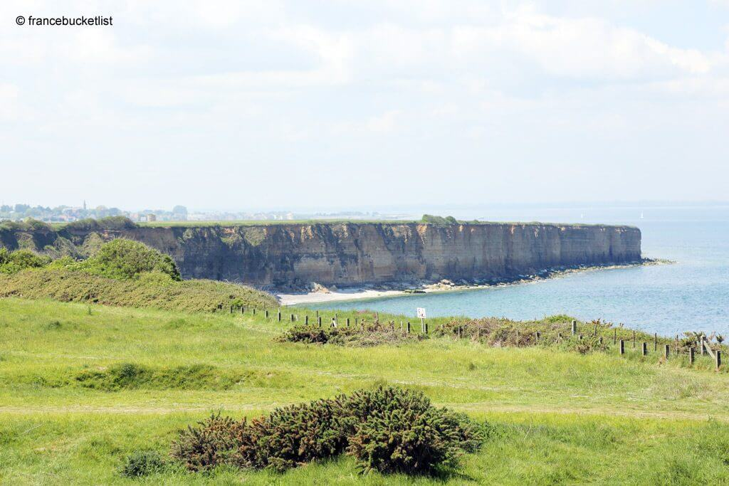 Pointe du Hoc Normandy
