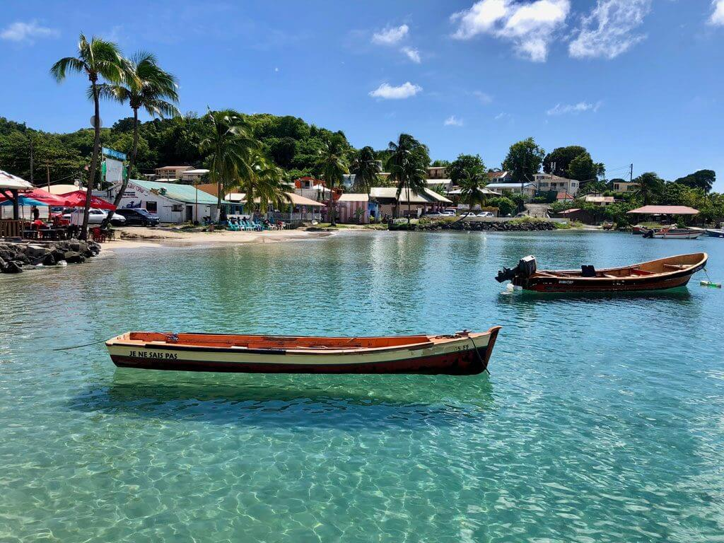 Sainte Anne - Martinique