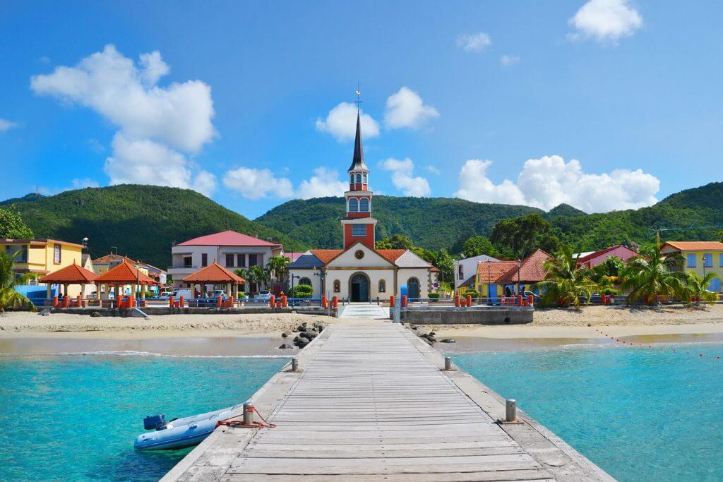 Best things to do in Martinique, French Antilles