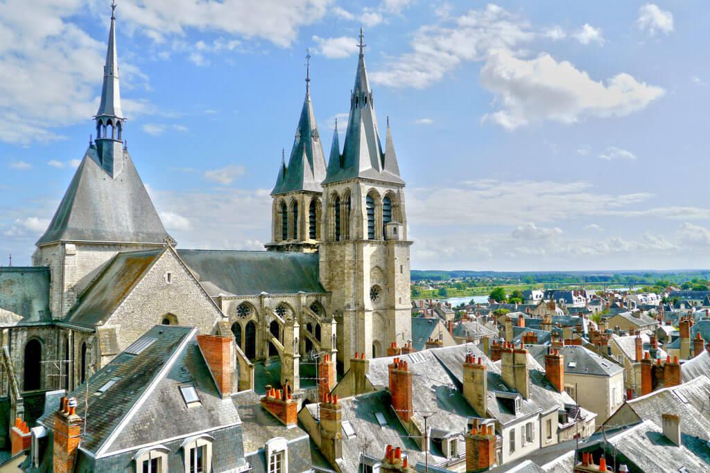 Blois - Centre-Val-de-Loire
