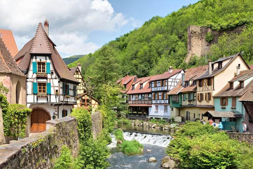 Kayserberg Alsace