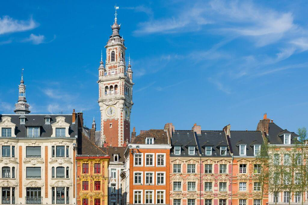 Lille Hauts-de-France