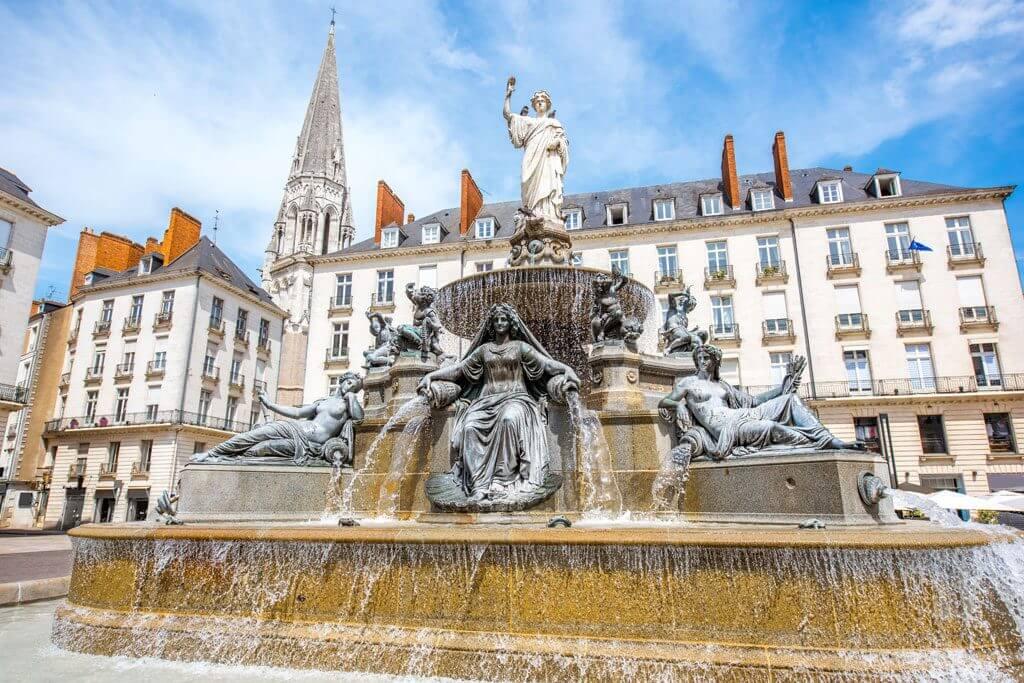 Nantes - Pays de La Loire