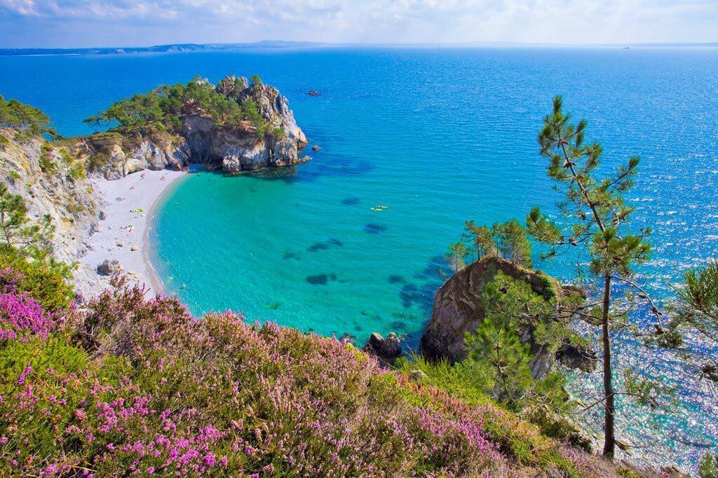 Crozon Peninsula - Brittany