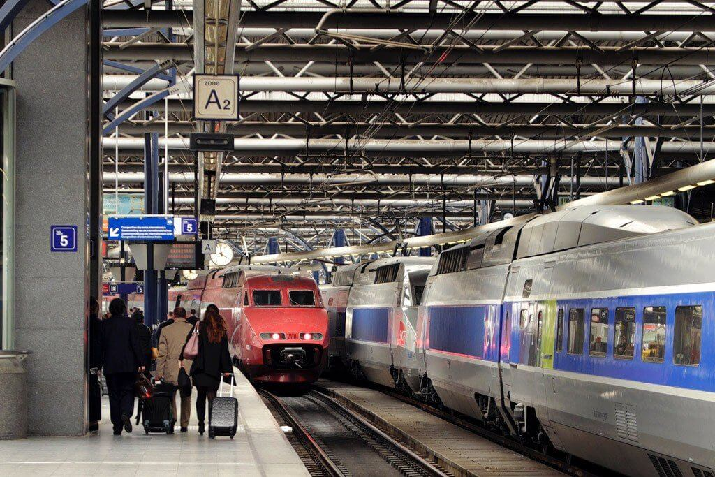 Train Strikes in France 2019 - Info and Best Tips