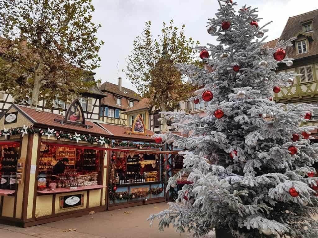 Colmar - Christmas Market