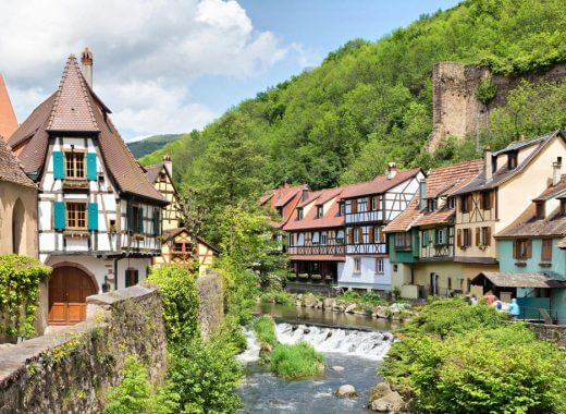 Kayserberg -Alsace
