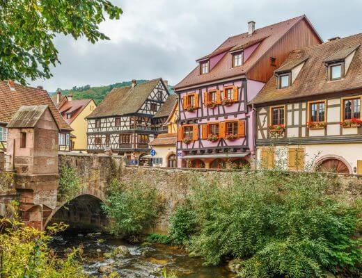Kaysersberg - Alsace