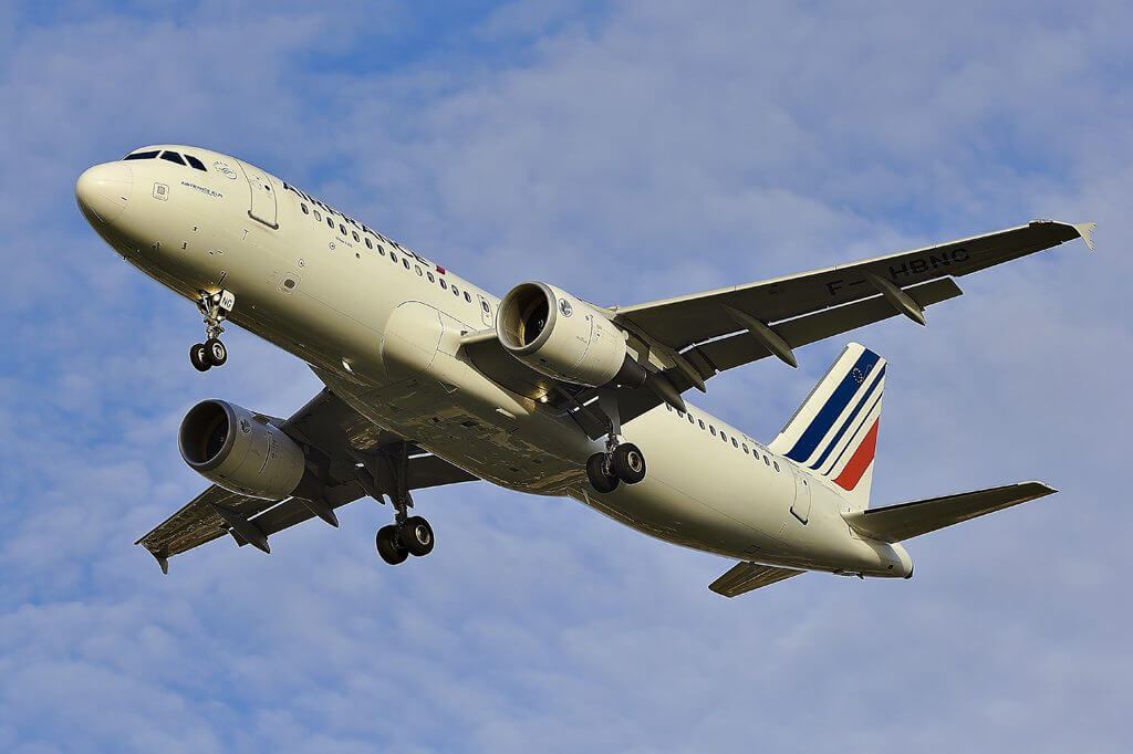 Air France Strikes