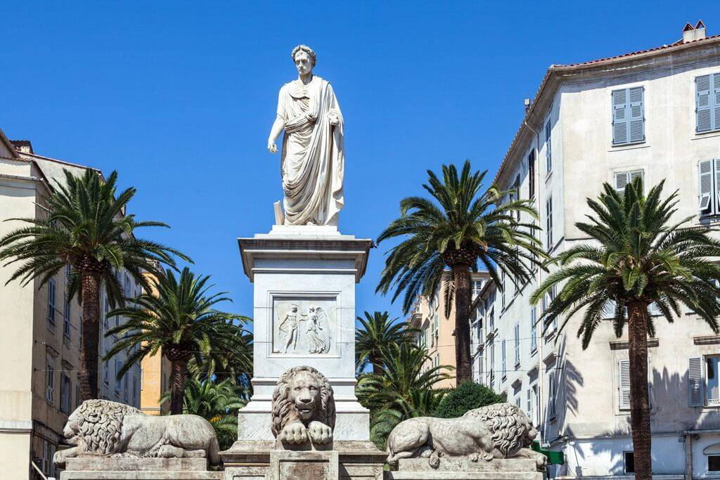 Ajaccio - Corsica