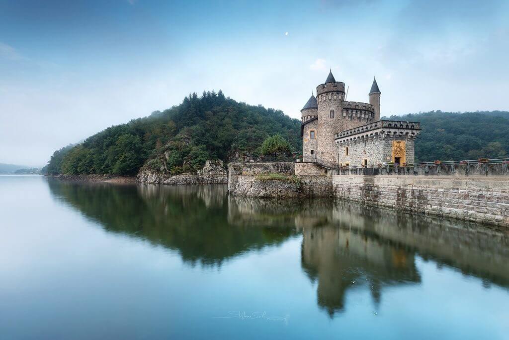 Chateau de la Roche - Rhône-Alpes