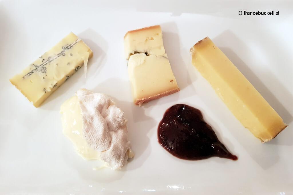 Cheese of Franche - Comté