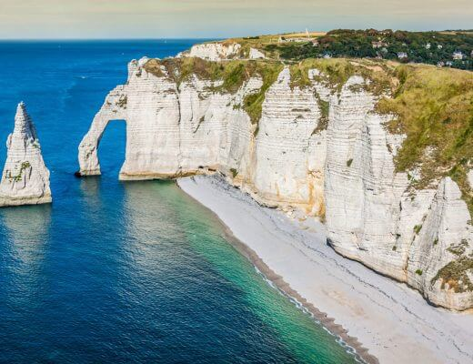 Etretat - Normandy