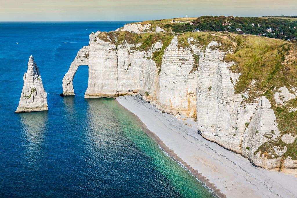 Etretat - Normandy