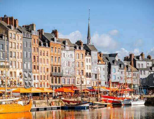 Honfleur - Normandy