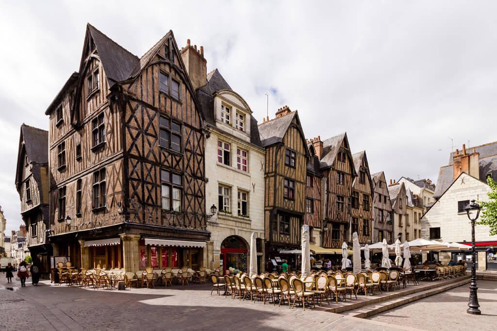 Tours - France