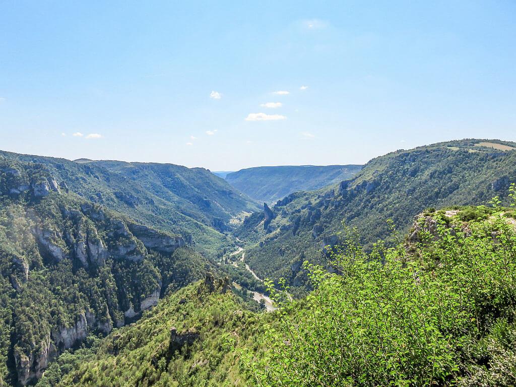 Gorges du Tarn - France