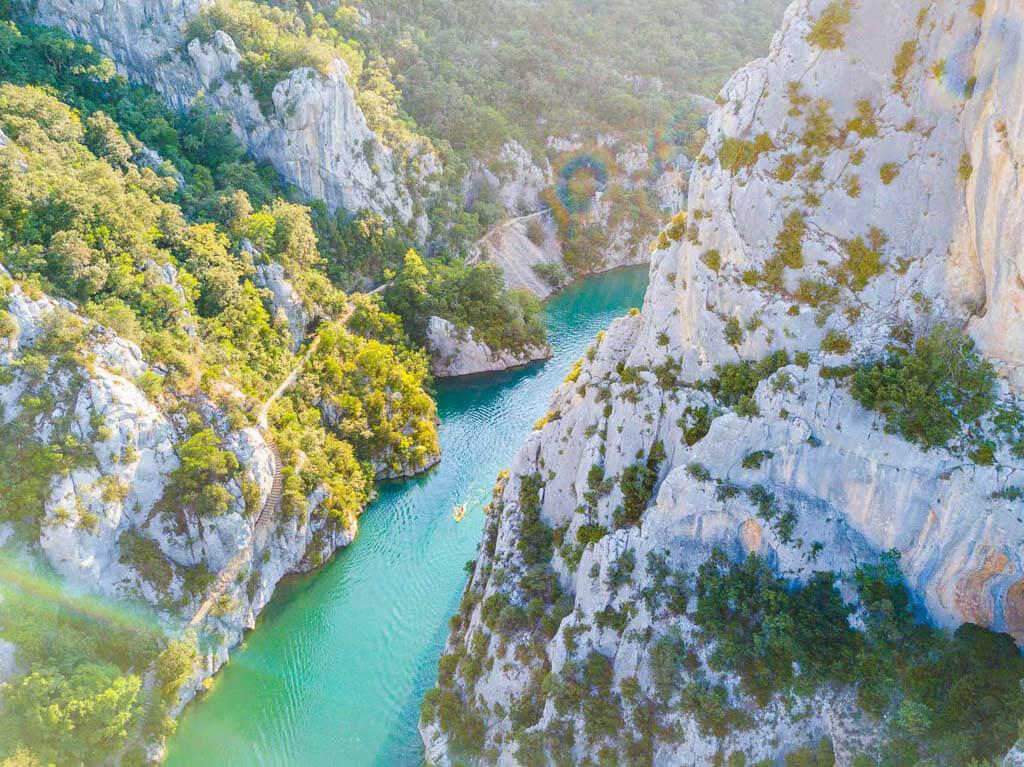 Gorges du Verdon - France