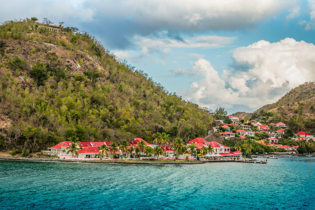 Guadeloupe - French Antilles