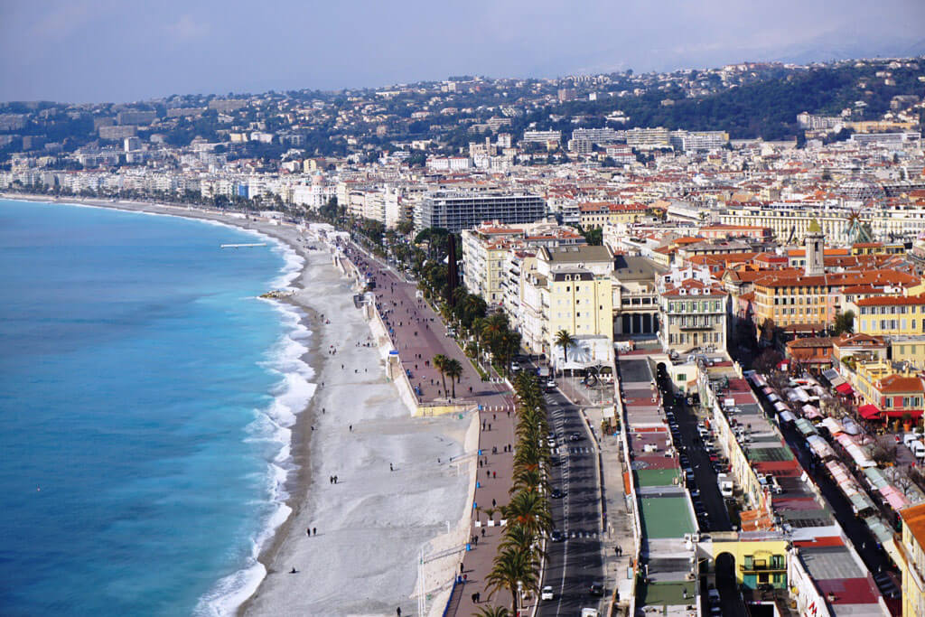 Nice - Côte d'Azur