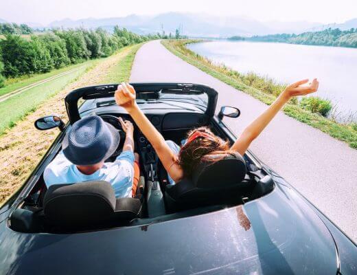 Best Road Trips France