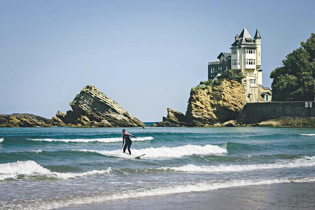 Biarritz - French Basque Country