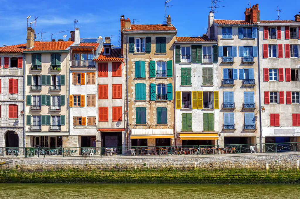 Bayonne - French Basque Country
