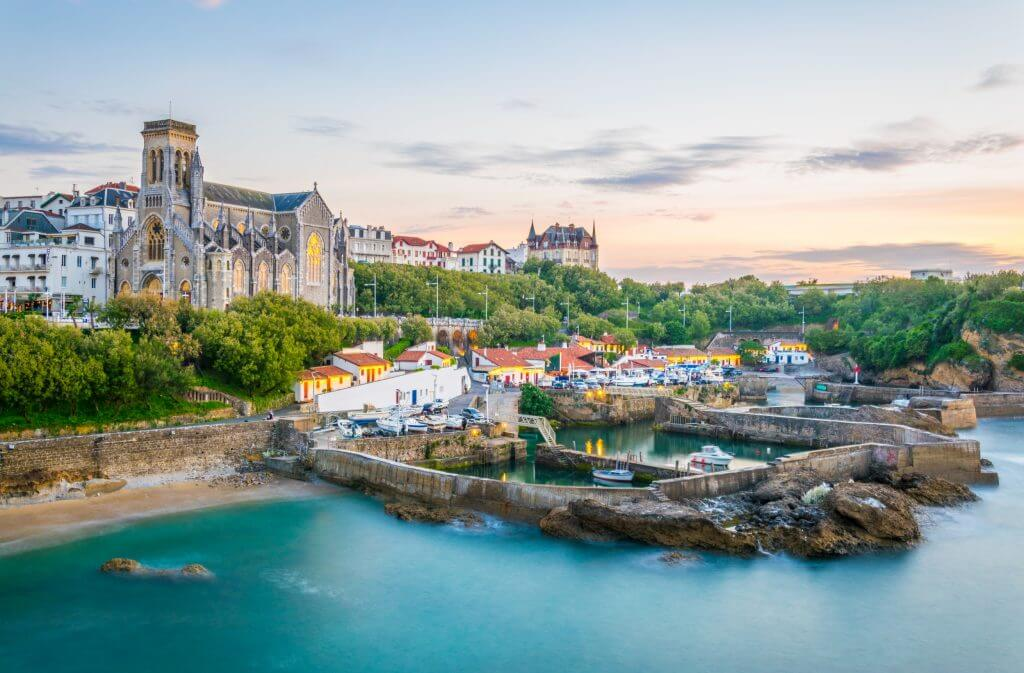 Biarritz - Basque Country