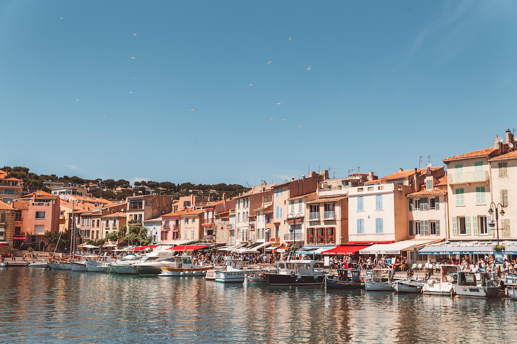Cassis - Provence