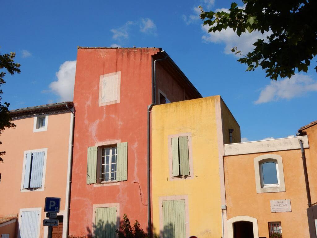 Roussillon - Provence