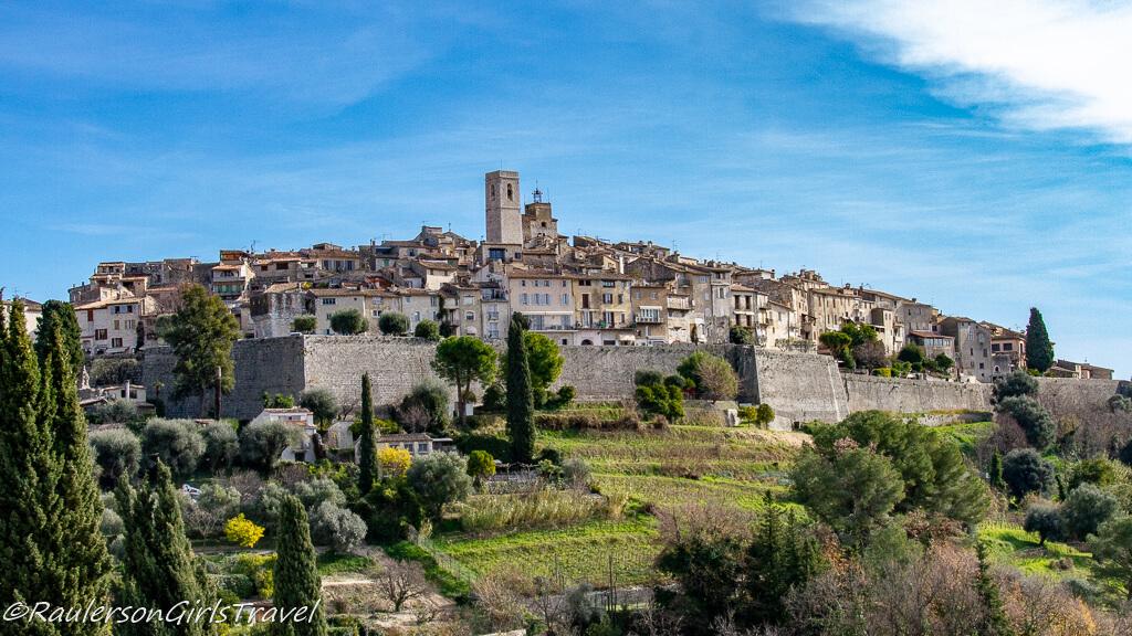 Saint Paul de Vence - Provence