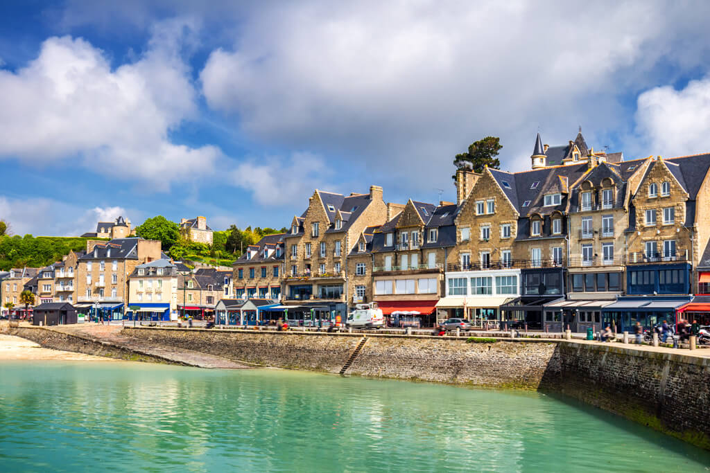 Cancale - Brittany