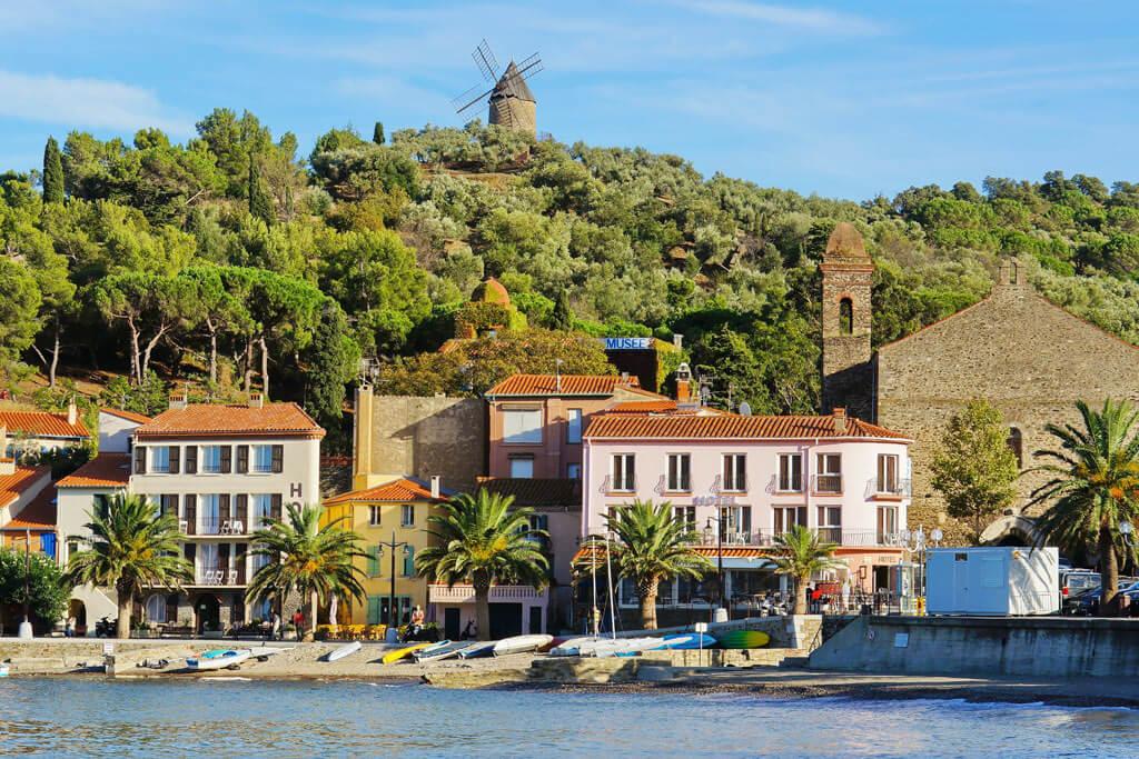 Collioure - Occitanie