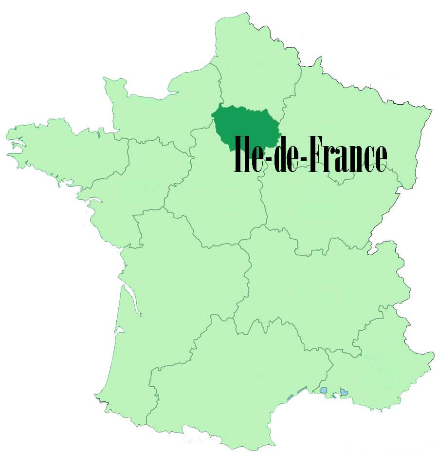 Best Things To Do In Ile De France France Bucket List