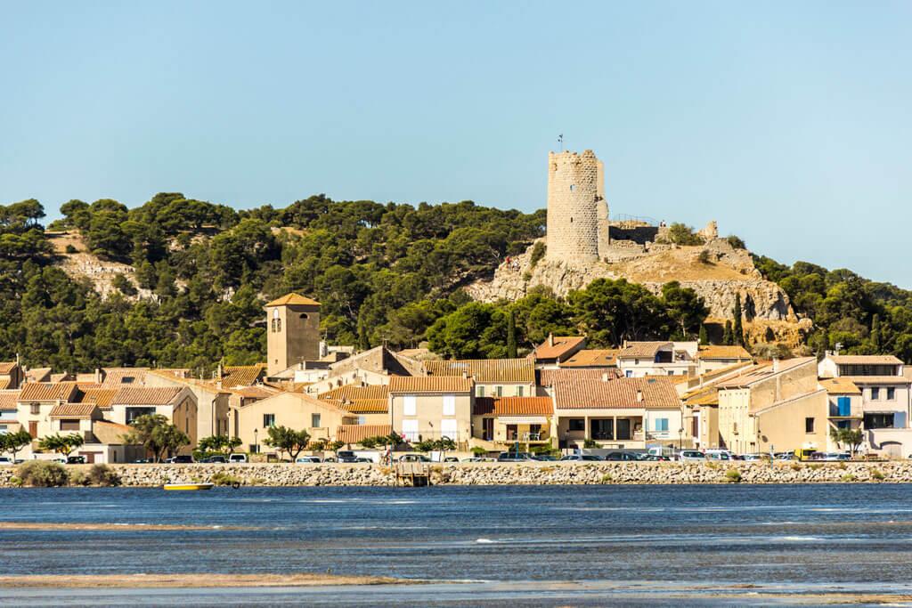 Gruissan - Occitanie