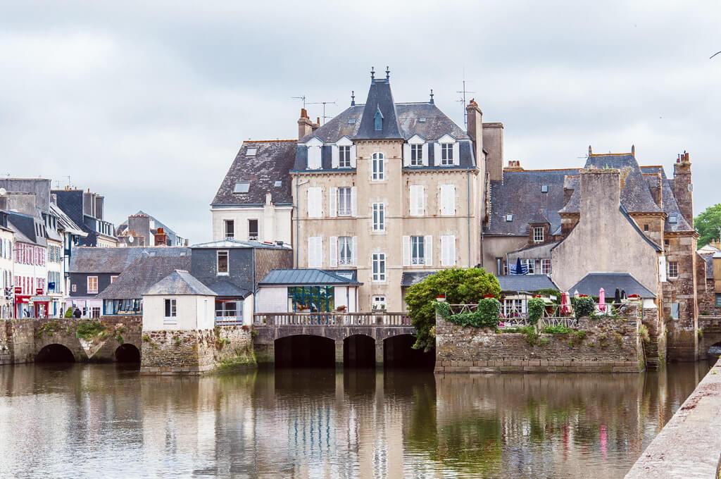 Landerneau - Brittany
