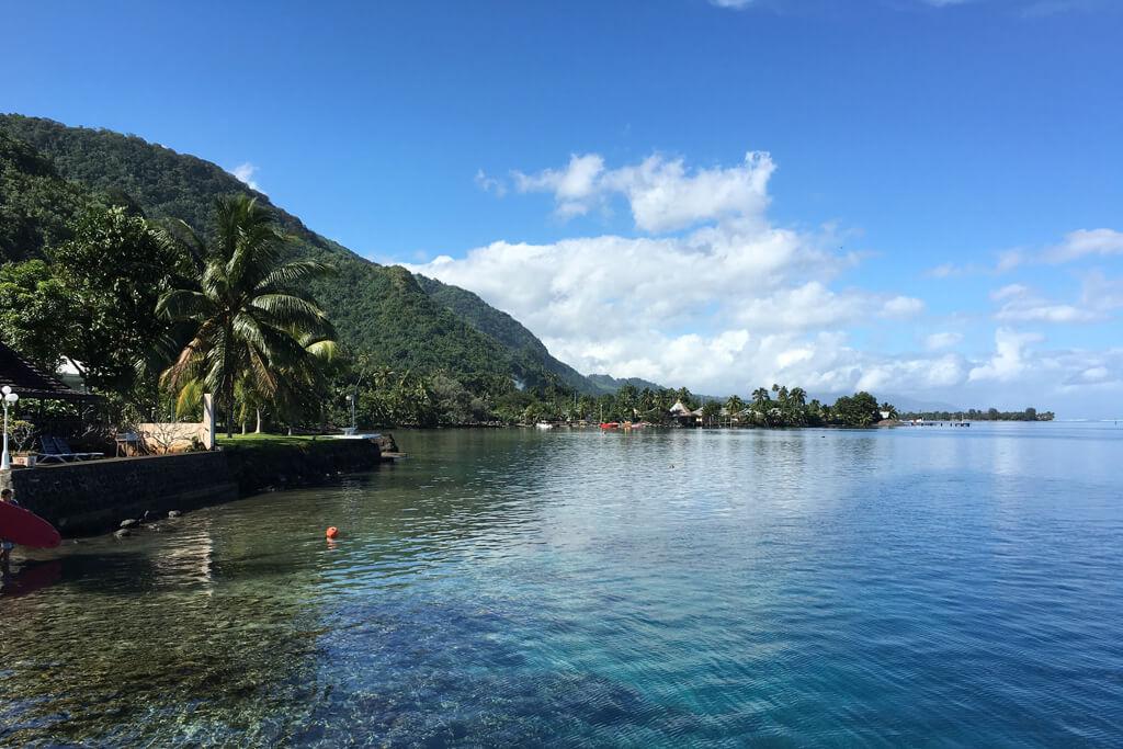 Papara - Tahiti