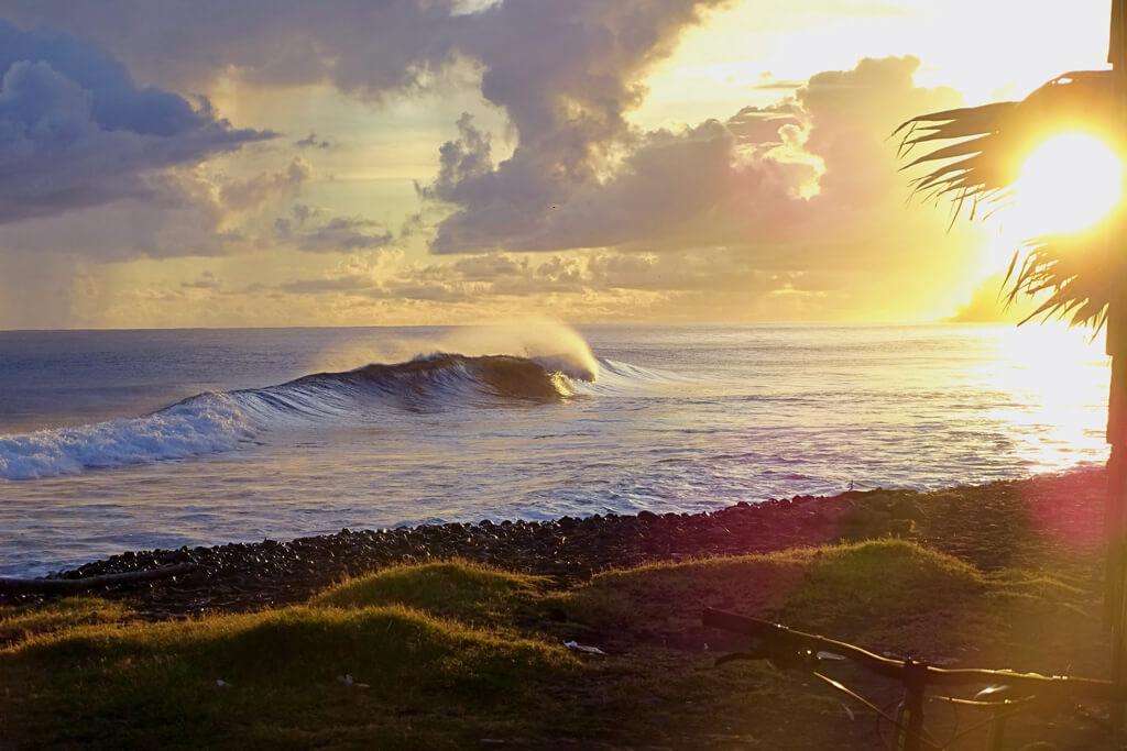 Papenoo Rivermouth Tahiti