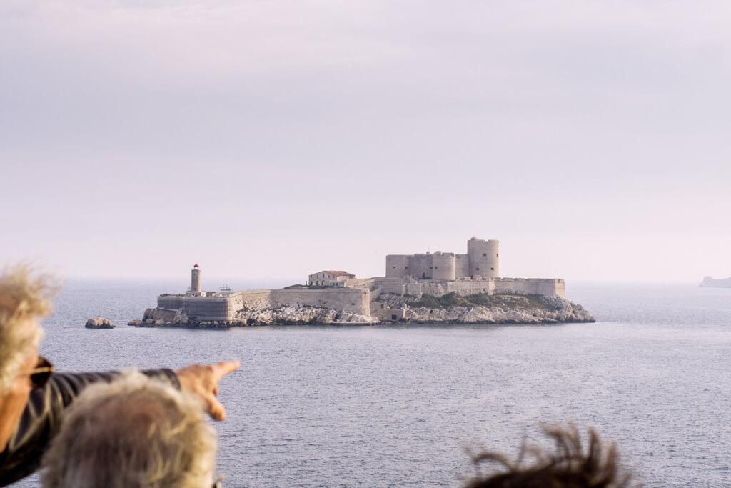 Château d'If - Marseille