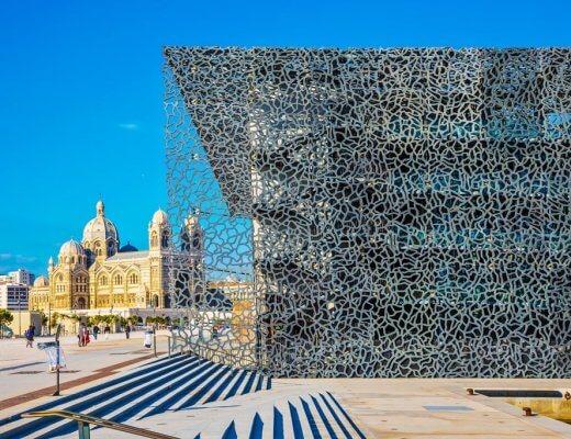 MuCem - Marseille