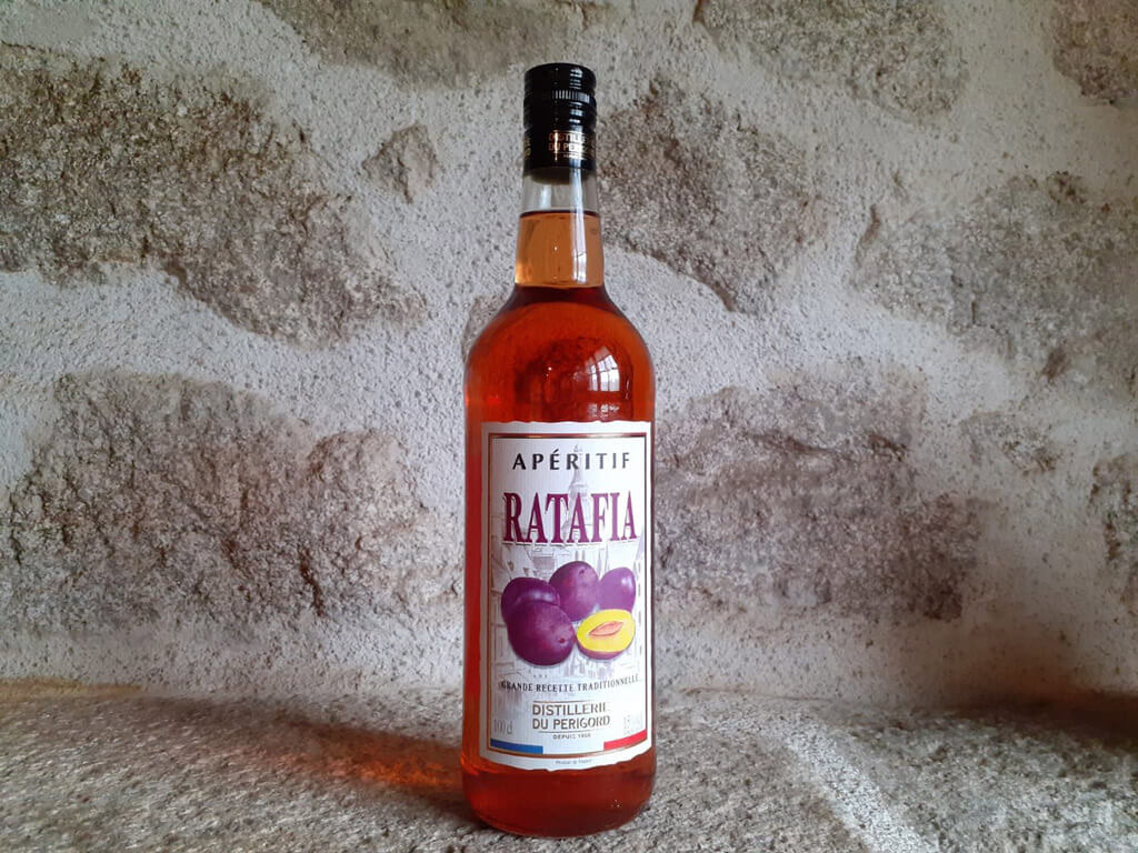 French Ratafia