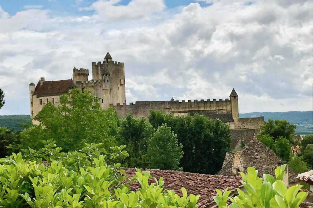 Château de Beynac - Dordogne