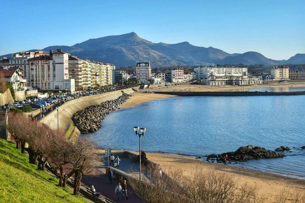 Saint-Jean-de-Luz - Basque Country
