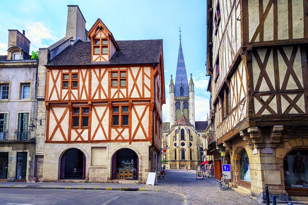 Dijon - Bourgogne