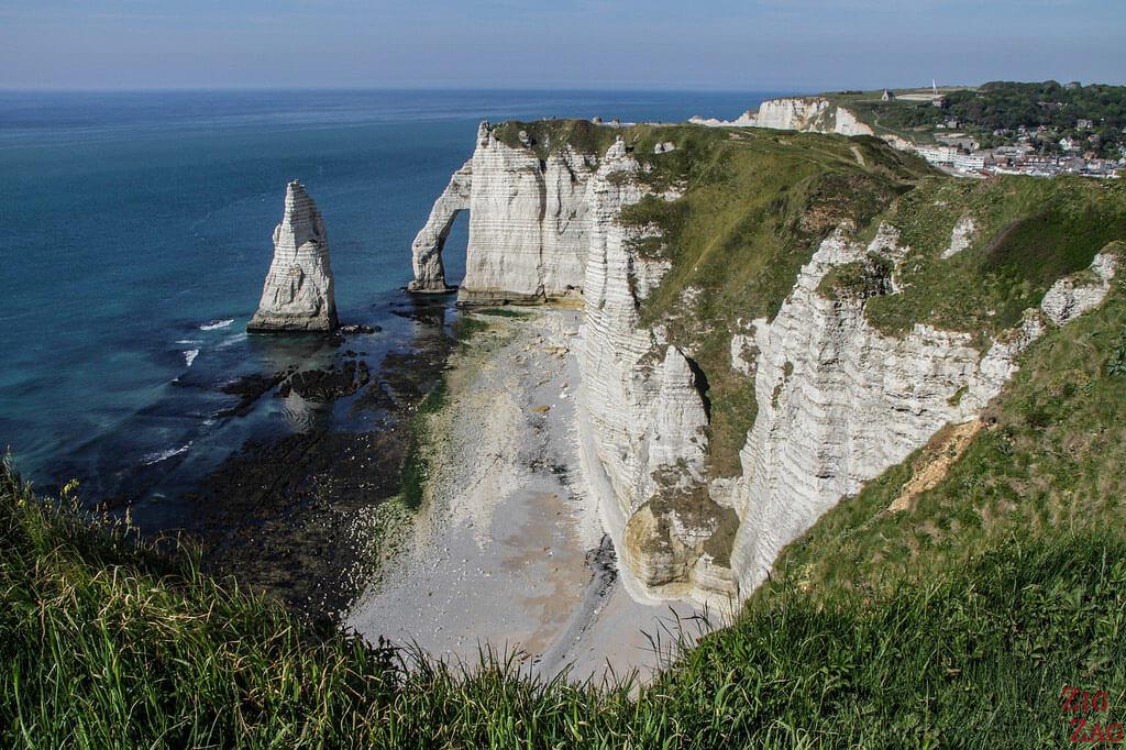 Étretat - Normandy